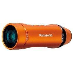 Panasonic HX-A1ME (оранжевый)