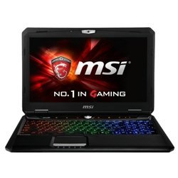 "msi gt60 2qe dominator pro 4k edition (core i7 4710mq 2500 mhz/15.6""/3840x2160/16gb/1256gb/dvd-rw/nvidia geforce gtx 980m/wi-fi/bluetooth/win 8 64)"