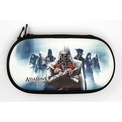Чехол для Sony Playstation Vita (CD122323) (AssassinS)