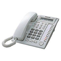 Телефон Panasonic KX-T7730RU (белый)