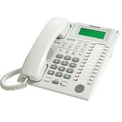 Телефон Panasonic KX-T7735RU (белый)