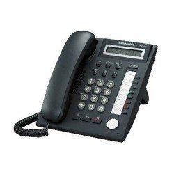 Телефон Panasonic KX-DT321RU-B (черный)