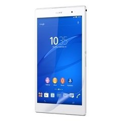 Защитная пленка для Sony Xperia Z3 Tablet Compact (Sony ET988) (прозрачная)