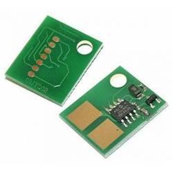 Чип к картриджу для HP Color LaserJet CP1215, CP1515, CP1518, CM1300, CM1312 (Cactus CS-CHIP-U-HPCOLOR-C)
