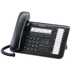 Panasonic KX-DT543RU-B (черный)