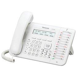 Panasonic KX-DT543RU (белый)