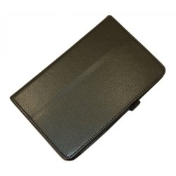 Чехол-книжка для Lenovo YOGA Tablet 2 830L (Palmexx SmartSlim PX/STC YOGA2 830 BLAC (кожзам, черный)