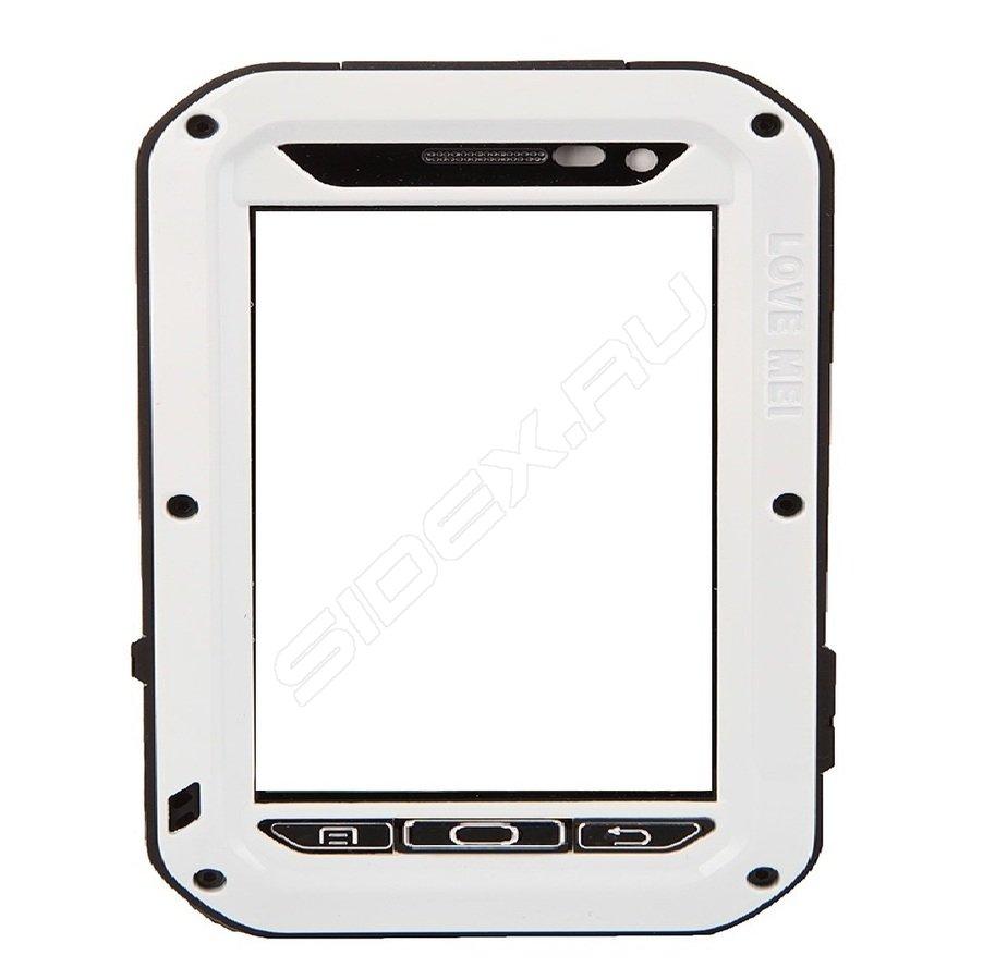 Чехол IT Baggage для iPad Air 2017 9.7 иск.кожа Blue ITIPAD58-4