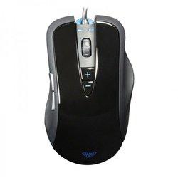 Мышь Smartbuy 703 USB (SBM-703G-K) (черный)