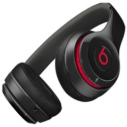 Beats Solo2 Wireless (MHNG2ZM/A) (черный)