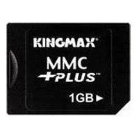 kingmax mmcplus 1gb