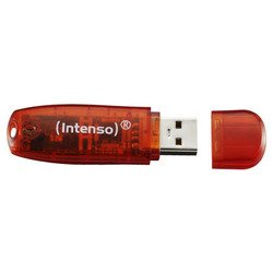 intenso rainbow line 8gb