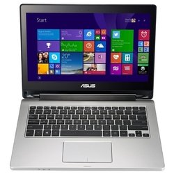 "asus transformer book flip tp300lj (core i3 5010u 2100 mhz/13.3""/1366x768/4.0gb/500gb/dvd нет/nvidia geforce 920m/wi-fi/bluetooth/win 8 64)"