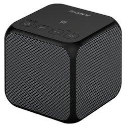 Sony SRS-X11 (черный)