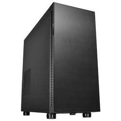 Thermaltake Suppressor F51 CA-1E1-00M1NN-00 Black