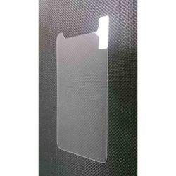 """Универсальное защитное стекло для телефонов 4.5"""" (YT000006688) (прозрачное)"""