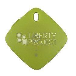 Пульт Bluetooth для селфи для мобильных телефонов (R0007278) (зеленый)