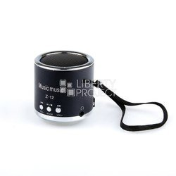 Liberty Project Z12 (R0000375) (черный)