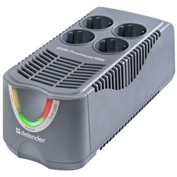Defender AVR Premium 600i (99026)