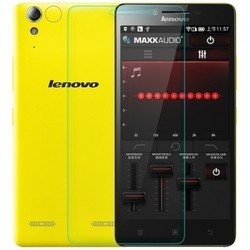 �������� ������ ��� lenovo k3 (tempered glass yt000006833) (����������)