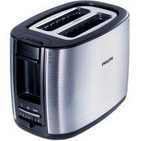 Тостер Philips HD2658 (серебристый)