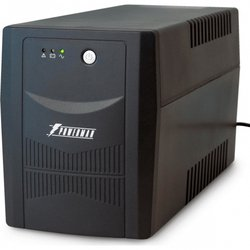 Powerman Back Pro Plus 800 BA (черный)