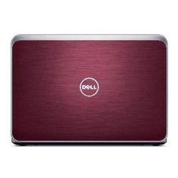 """DELL INSPIRON 5521 (Core i3 3227U 1900 Mhz, 15.6"""", 1366x768, 4096Mb, 500Gb, DVD-RW, AMD Radeon HD 8730M, Wi-Fi, Bluetooth, Win 8) красный"""