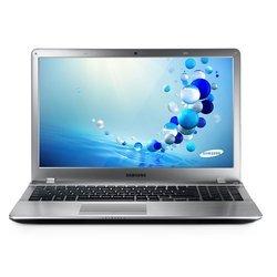 "Samsung 510R5E NP510R5E-S04 (Core i5 3230M 2600 Mhz, 15.6"", 1366x768, 6144Mb, 750Gb, DVD нет, AMD Radeon HD 8750M, Wi-Fi, Bluetooth, Win 8 64) (серый)"