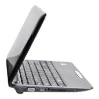 """iRu Intro 107 (Atom N2800 1860 Mhz/10.1""""/1024x600/2048Mb/500Gb/DVD нет/Intel GMA 3650/Wi-Fi/Win 7 HB)"""