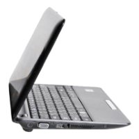 "iRu Intro 107 (Atom N2800 1860 Mhz/10.1""/1024x600/1024Mb/320Gb/DVD нет/Intel GMA 3650/Wi-Fi/Bluetooth/Linux)"