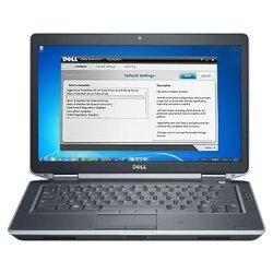 "DELL LATITUDE E6430s (Core i7 3520M 2900 Mhz/14.0""/1366x768/4096Mb/750Gb/DVD-RW/Intel HD Graphics 4000/Wi-Fi/Bluetooth/Win 7 Pro 64)"