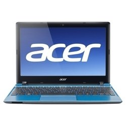 "acer aspire one ao756-1007s (celeron 1007u 1500 mhz/11.6""/1366x768/2048mb/500gb/dvd нет/wi-fi/bluetooth/win 8 64)"