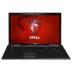 "MSI GE70 0NC (Core i5 3210M 2500 Mhz/17.3""/1920x1080/4096Mb/500Gb/DVD-RW/NVIDIA GeForce GT 650M/Wi-Fi/Bluetooth/Win 8 64)"