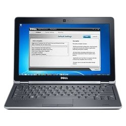 "dell latitude e6230 (core i3 2350m 2300 mhz/12.5""/1366x768/4096mb/320gb/dvd нет/intel hd graphics 3000/wi-fi/bluetooth/dos)"