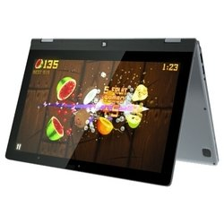 "lenovo ideapad yoga 13 (core i7 3517u 1900 mhz/13.3""/1600x900/8192mb/256gb/dvd нет/intel hd graphics 4000/wi-fi/bluetooth/win 8)"