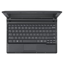 "samsung n102 (atom n2100 1600 mhz/10.1""/1024x600/2048mb/320gb/dvd нет/intel gma 3600/wi-fi/bluetooth/win 7 starter)"