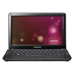 """Samsung NC110 (Atom N455 1660 Mhz/10.1""""/1024x600/1024Mb/320Gb/DVD нет/Wi-Fi/Win 7 Starter)"""