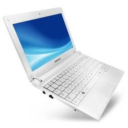 "Samsung N100S-N03 (Atom N2100 1600 Mhz, 10.1"", 1024x600, 2048Mb, 320Gb, DVD нет, Intel GMA 3150, Wi-Fi, MeeGo) белый"