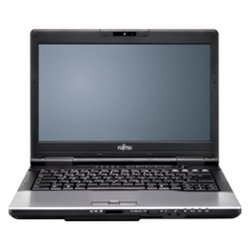 "Fujitsu LIFEBOOK S752 (Core i3 2370M 2400 Mhz/14""/1366x768/2048Mb/320Gb/DVD-RW/Intel HD Graphics 4000/Wi-Fi/Bluetooth/Без ОС)"