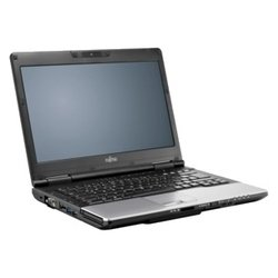 "fujitsu lifebook s752 (core i5 3210m 2500 mhz/14""/1366x768/4096mb/320gb/dvd-rw/intel hd graphics 4000/wi-fi/bluetooth/win 7 pro 64)"