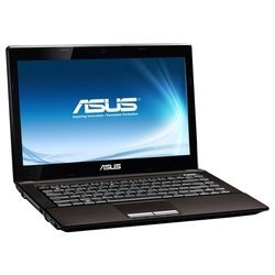 "asus k43tk (a6 3420m 1500 mhz/14""/1366x768/4096mb/320gb/dvd-rw/amd radeon hd 7670m/wi-fi/bluetooth/win 7 hb 64)"
