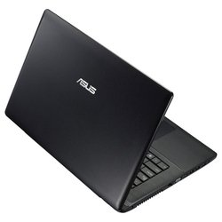 "asus x75a (core i3 3110m 2400 mhz/17.3""/1600x900/4096mb/750gb/dvd-rw/intel hd graphics 4000/wi-fi/bluetooth/dos)"