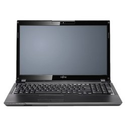 "Fujitsu LIFEBOOK AH552/SL (Core i3 3110M 2400 Mhz/15.6""/1366x768/4096Mb/500Gb/DVD-RW/Intel HD Graphics 4000/Wi-Fi/Bluetooth/Win 7 HB 64)"