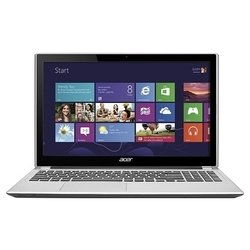 "acer aspire v5-571pg-53314g50ma (core i5 3317u 1700 mhz/15.6""/1366x768/4096mb/500gb/dvd-rw/wi-fi/bluetooth/win 8 64)"