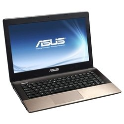 "asus k45a (pentium b980 2400 mhz/14""/1366x768/2048mb/320gb/dvd-rw/intel hd graphics 4000/wi-fi/bluetooth/win 8)"