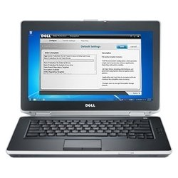 "dell latitude e6430 (core i5 3320m 2600 mhz/14""/1366x768/4096mb/500gb/dvd-rw/intel hd graphics 4000/wi-fi/bluetooth/linux)"