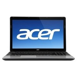 "acer aspire e1-571-33114g50mnks (core i3 3110m 2400 mhz/15.6""/1366x768/4096mb/500gb/dvd-rw/intel hd graphics 4000/wi-fi/linux)"