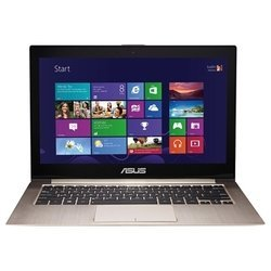 "asus zenbook touch ux31a (core i7 3517u 1900 mhz,13.3"",1920x1080,4096mb,256gb,dvd ���,wi-fi,bluetooth,win 8 64) �����������"