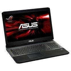 """ASUS G75VX (Core i7 3630QM 2400 Mhz/17.3""""/1920x1080/8192Mb/1500Gb/Blu-Ray/NVIDIA GeForce GTX 670M/Wi-Fi/Bluetooth/Win 8)"""