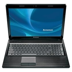 "lenovo g570 (pentium b940 2000 mhz/15.6""/1366x768/2048mb/320gb/dvd-rw/intel hd graphics 2000/wi-fi/bluetooth/dos)"